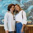 Sasha Meneghel e João Figueiredo passaram lua de mel no Dubai, EUA e Ilhas Maldivas