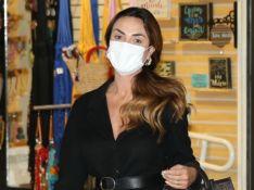 Nicole Bahls foi alertada por amigos sobre Marcelo Bimbi antes de casamento