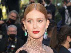 Marina Ruy Barbosa reage após alfinetada de Samantha Schmütz sobre celebs em Cannes