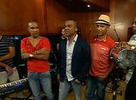 Alexandre Pires volta ao Só Pra Contrariar para turnê dos 25 anos do grupo