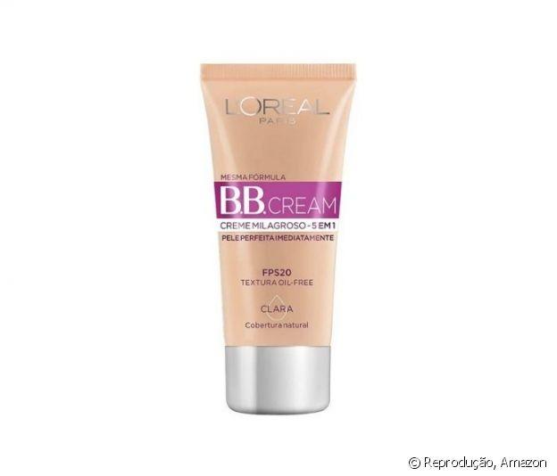 BB Cream Dermo Expertise Base Clara, L'Oréal Paris