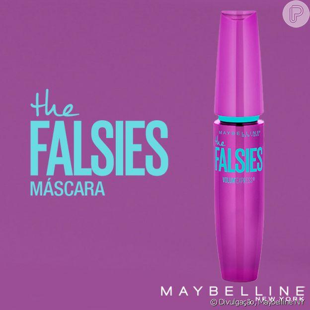 Máscara The Falsies está de volta!