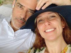 3 anos de casados! Bonner envia flores à Natasha Dantas e ela conta curiosidade em pedido