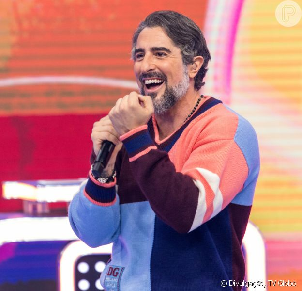Marcos Mion vai apresentar o 'BBB22' no lugar de Tiago Leifert e ganhará salário milionário