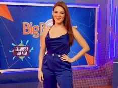 Após crescer com apresentadora, Ana Clara pode assumir o comando do 'BBB'