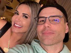 Viúva de MC Kevin, Deolane Bezerra esclarece relacionamento com Luiz Bacci. Entenda!