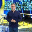 Luciano Huck acredita na TV e defende reportagens com cunho social
