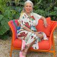 Astrid Fontenelle voltou às redes para se explicar: 'Falta de humor'