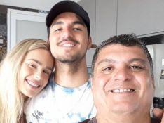 Saiba como Yasmin Brunet interferiu nas pazes de Gabriel Medina com o pai, Cláudio Ferreira