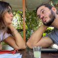 Túlio Gadêlha vai trabalhar em casa para dar o suporte necessário para Fátima Bernardes