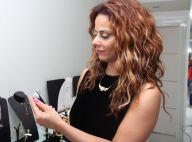Viviane Araújo, da novela 'Império', ganha anel de R$ 50 mil do noivo