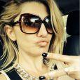 Antonia Fontenelle tem 40 anos de idade