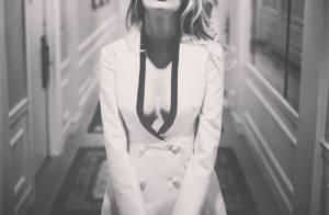 Yasmin Brunet publica foto com decote ousado e entrega o segredo da boa forma