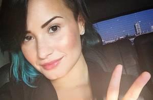 Demi Lovato revela quase ter voltado para a rehab: 'Estava obcecada por comida'