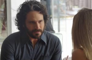 Novela 'Boogie Oogie': Paulo desconfia que Vitória esteja mentindo sobre doença