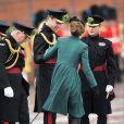 Kate Middleton enfrentou o imprevisto com bom humor