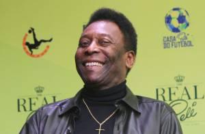 Pelé deixa hospital nesta terça: 'A equipe médica programou a alta hospitalar'