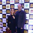 Julia Rabelo e Paulo Tiefenthaler