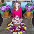 No dia 30 de junho de 2014, Marina Ruy Barbosa completou 19 anos!