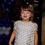 Rafaella Justus rouba a cena em aniversário dos filhos de Emerson Fittipaldi