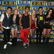 'Rebelde': novela teen ganha homenagem no Twitter dois anos após a estreia