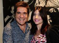 Mulher de Daniel, do 'The Voice', elogia o marido: 'Se tem defeito, até esqueço'