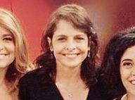 Drica Moraes vence prêmio no Melhores do Ano, do 'Domingão'. Confira ganhadores!