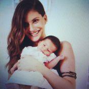 Carol Francischini nega que Luigi Cardoso seja pai de Valentina: 'Fofocas'