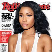 Nicki Minaj revela ter feito aborto na adolescência: 'Não estava pronta'