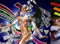 Globeleza: você lembra de todas as mulatas da vinheta de Carnaval da Globo?