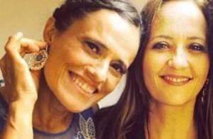 Zélia Duncan se casa com atriz. Relembre outros casamentos gays entre famosos!