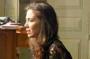 Novela 'Império': Cora tem novo surto ao descobrir que José Alfredo está vivo
