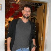 Marcelo Serrado curte o aniversário de Catarina, sua filha com Rafaela Mandelli
