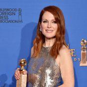 Globo de Ouro 2015: Julianne Moore leva troféu e 'Boyhood' é o grande vencedor