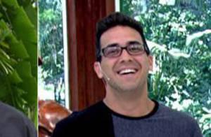 André Marques comemora peso 1 ano após cirurgia bariátrica: 'Quero ser saudável'