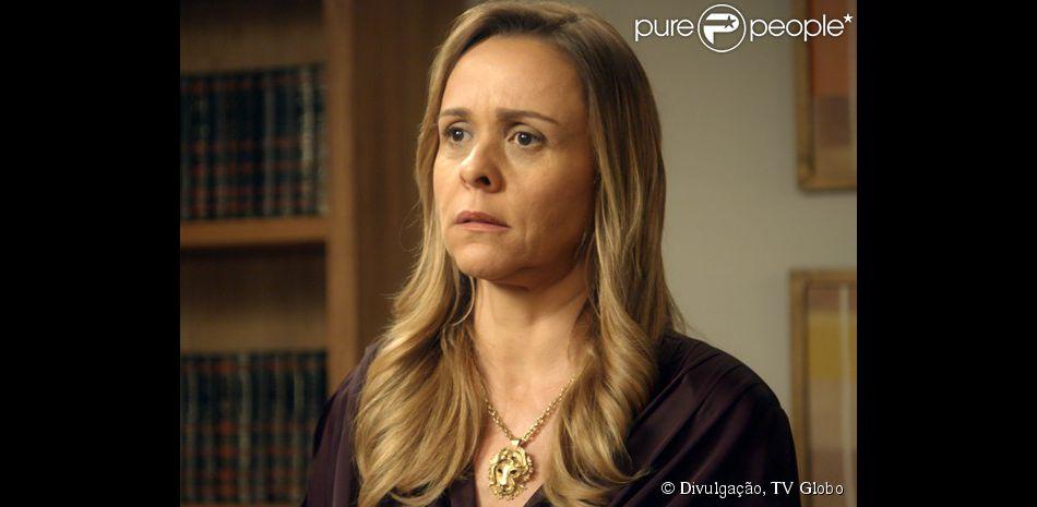Em 'Boogie Oogie', Carlota descobre que Fernando e Cristina têm um caso