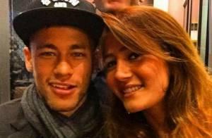 Neymar vai à Turquia após ficar em sétimo lugar no concurso Bola de Ouro