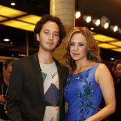 Vanessa Gerbelli volta à TV e comenta namoro com Gabriel Falcão: 'Clássico'