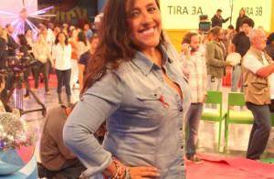 Regina Casé volta com o 'Esquenta': 'Virou um casamento longo e duradouro'