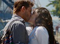 'Flor do Caribe': Cristal se despede de Cassiano (Henri Castelli) com um beijo