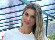 Flávia Alessandra conta segredos de beleza no verão: 'Protetor solar no cabelo'