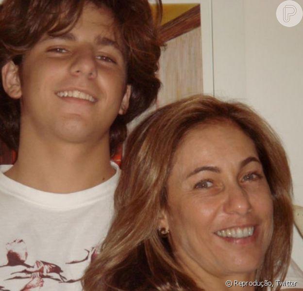 Justiça concede habeas corpus a condenados por morte de filho de Cissa Guimarães nesta quarta-feira (28 de janeiro de 2015)
