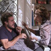 Suzy Rêgo propôs surra entre Beatriz e Enrico em cena dramática de 'Império'