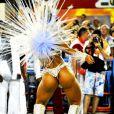 O bumbum de Valesca Popozuda também virou assunto no Carnaval de 2013