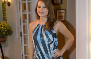 Letícia Colin, de 'Sete Vidas', ensina truques para mudar hábitos e emagrecer