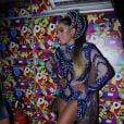 Anitta se prepara para estrear no Carnaval de Salvador, na Bahia
