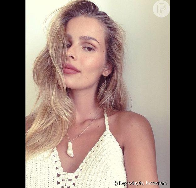 Yasmin Brunet vai interpretar uma prostituta na sua estreia em novelas, em 'Verdades Secretas'