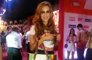 Sophia Abrahão curte Carnaval solteira e declara: 'Me sinto ridícula paquerando'