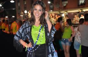 Bruna Marquezine vai gravar cenas da novela 'I Love Paraisópolis' em Nova York