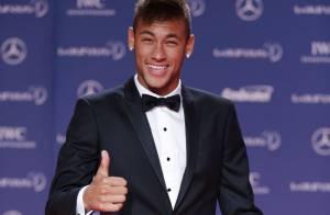 Neymar é o 8º jogador mais bem pago do mundo com quase R$ 40 milhões na conta